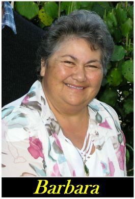 Barbara Spiller