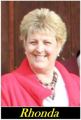 Rhonda Spiller