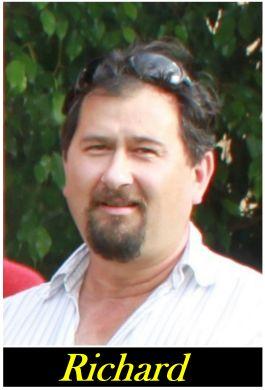 Richard Spiller